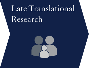 Late Translational Research